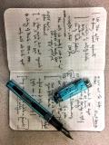 Nemosine and field notes